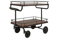 Bariste Cart on OneKingsLane.com