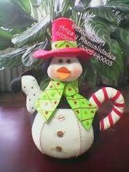 Resultado de imagen para cafeteras navideñas en paño lency Christmas Holidays, Christmas Crafts, Christmas Ornaments, Craft Kits, Tea Pots, Projects To Try, Baby Shower, Holiday Decor, Home Decor