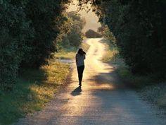Vándorútam roskadozva járom Country Roads