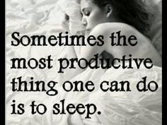 Article is about getting a good nights sleep, but statement seems fitting for Migraines or fibromyalgia The Words, Quotes To Live By, Life Quotes, Boss Quotes, Eyes On The Prize, Gym Time, Going To The Gym, Get Healthy, Stay Fit