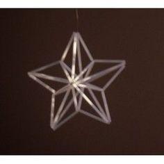 Pieni tähti himmeli ohje - Charlotta