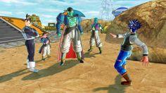 Bojack and Zamasu coming to Dragon Ball Xenoverse 2 via 'DB Super Pack 3' DLC: This April's DB Super Pack 3 DLC will focus on Dragon Ball…