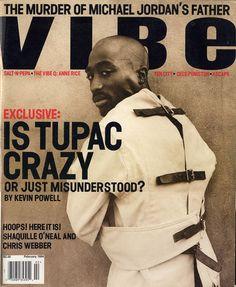 Tupac | February 1994