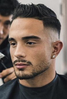 Check Out Our , 38 Best Haircuts Images In 47 Best Guys Haircuts Images In 35 Best Hair Images In Popular Mens Hairstyles, Cool Mens Haircuts, Cool Hairstyles For Men, Popular Haircuts, Hairstyles Haircuts, Mens Facial, Facial Hair, Hair And Beard Styles, Long Hair Styles