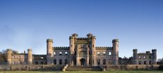 Lowther Castle and Gardens | LUC