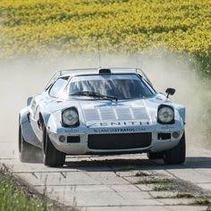 Stratos.. Sport Cars, Race Cars, Rally Raid, Mans World, Concept Cars, Cars And Motorcycles, Cool Cars, Lamborghini, Ferrari
