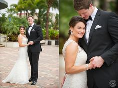 Tampa Wedding Photography at the Rusty Pelican