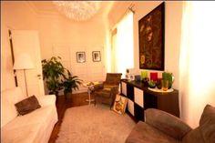 Sala de terapia em Lisboa www.oficinadepsicologia.com #psicologia #psicoterapia #psicólogos #psicologos
