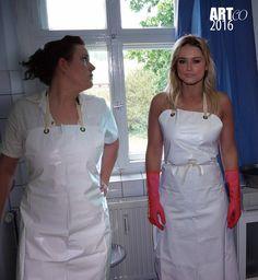 Domina Krankenschwester