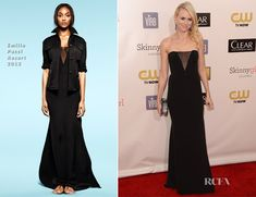 Naomi Watts In Emilio Pucci - 2013 Critics' Choice Movie Awards - absolutely love this look