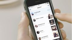 Instagram Direct Announced For Photo Text Messaging