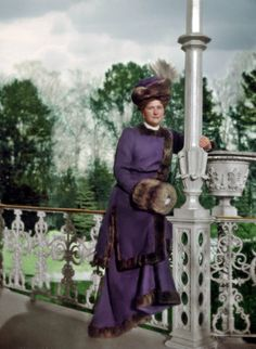 Empress Alexandra Feodorovna of Russia - colorized picture