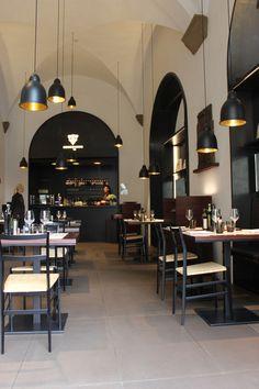 Gucci café in Florenza