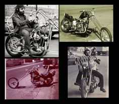 60s and 70s Motorcycle Pics --- http://blog.lightningcustoms.com/60s-and-70s-motorcycle-pictures/