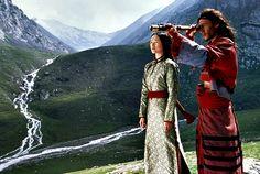 Tigre y dragón, uno de los grandes éxitos de Ang Lee