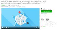 Unity3D - Master Unity By Building Games From Scratch ...  Unity3D - Master Unity By Building Games From Scratch  http://ift.tt/1q3RdyB  #unity3d #game via http://ift.tt/1VZ2RXt