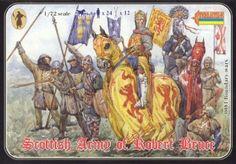 Scottish Army of Robert Bruce