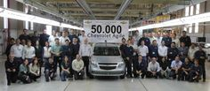 Canadauence TV: GM prepara um novo modelo para o fim de 2015 na Ar...