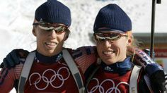 Durango biathlete gives Olympic spot to twin sister