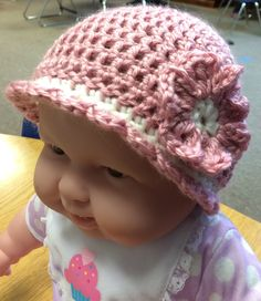 Crochet Hats, Beanie, Projects, How To Make, Color, Fashion, Knitting Hats, Log Projects, Moda