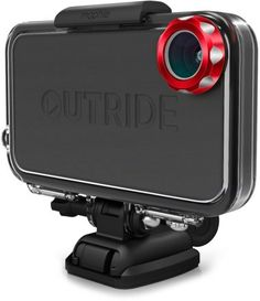 mophie OUTRIDE Multisport Kit - iPhone 4/4s