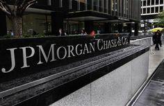 JPMorgan names retail finance executive Lake as new CFO