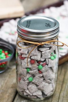 Muddy Buddies, Puppy Chow, Trash – it goes by many names but no matter what you call it — it's delicious and highly addictive! It's also not a health food. I'm all about indulging, especially around the holidays, but I find it funto make recipes a little healthier so I tweaked the original recipe I...CONTINUEREADING