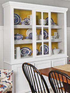 DIY Dining Room hutch makeovers | dining-room-makeover-white-hutch-7fGnlq-lgn.jpg