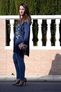 Camisa Oversize - Cristyle Look