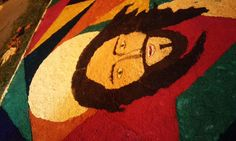 Sawdust Jesus Photography, Painting, Art, Painting Art, Paintings, Kunst, Paint, Photograph, Draw