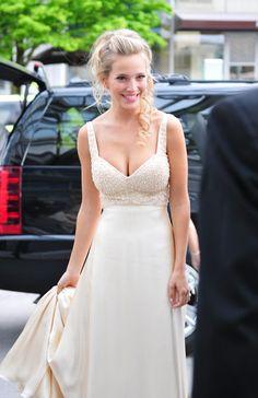 luisana lopilato vestida de novia - Buscar con Google