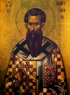 This award-winning site features information on the Greek Orthodox Archdiocese of America, news and events, His Eminence Archbishop Demetrios, the Orthodox Christian faith, and more. Byzantine Icons, Byzantine Art, Christian Messages, Christian Faith, Monastery Icons, Early Church Fathers, Capadocia, St Basil's, Religious Images