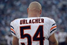 """Brian Urlacher's comments remarkably disappointing"" Chicago Bears Huddle (March 22, 2013)"