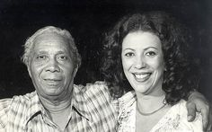 Nelson Cavaquinho e Beth Carvalho