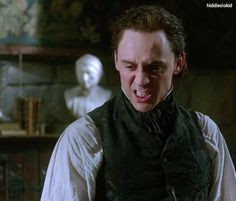Amazing clip!!! Crimson Peak Movie CLIP - Can't Leave (2015) - Tom Hiddleston, Jessica Chastain Movie https://www.youtube.com/watch?v=lPyJh5VFJzE&feature=youtu.be