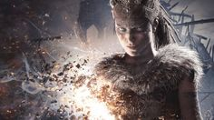 Hellblade: Senuas Sacrifice is Game Informers May cover.