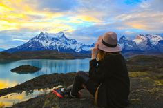 The Pinterest 100: Travel. The 15 best travel destinations in 2015.