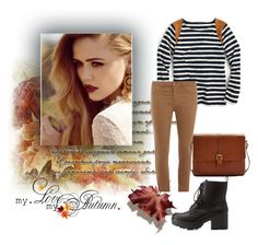 """fall day 3"" by butterflypanic ❤ liked on Polyvore featuring J.Crew, Dorothy Perkins, Charlotte Russe and Joules"