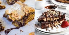 19 Desserts That Prove Peanut Butter And Chocolate Are Perfect Together
