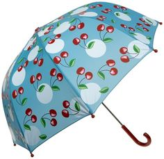Love this umbrella!  Love the colors! by Janny Dangerous