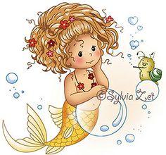 Sylvia Zet