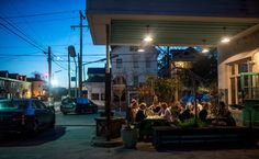 The search for America's best food cities: Charleston, S.C. | The Washington Post