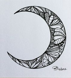Crescent Moon And Star Tattoo Tumblr 10076 the images come in a ...