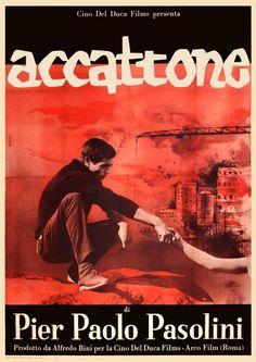 Accatone - Pier Paolo Pasolini