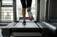 3 machine cardio workout