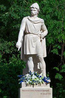 Rollo – Wikipédia, a enciclopédia livre