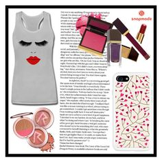"""""""Snapmade 3."""" by amra-sarajlic ❤ liked on Polyvore featuring Tom Ford and snapmade"""