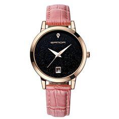 Fashion Wrist Watch Women Watches Ladies Luxury Brand Famous Quartz Watch