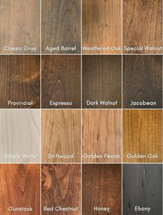 Stain On Pine, Oak Stain, Dark Walnut Stain, Espresso Wood Stain, How To Stain Wood, Rustic Mantel, Wood Mantels, Minwax Stain Colors, Hardwood Floor Stain Colors