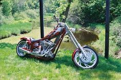 American Iron Horse Texas Chopper 2004 | Lewiston ME 04240 | Classified Detail | Uncle Henry's